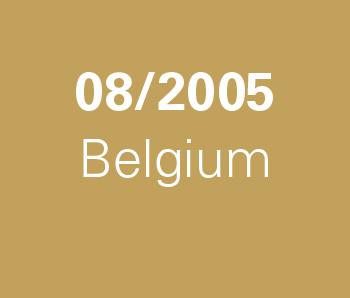 Lantzerath Belgium NV Belgique